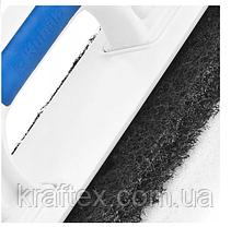 Сменное волокно  тёрки Kubala с нетканым материалом для работы с эпоксидными затирками, фото 3