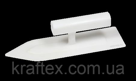 Кубала Терка Kubala пластмассовая коническая 70*230 мм 0380