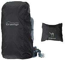 Накидка от дождя на рюкзак Tramp M