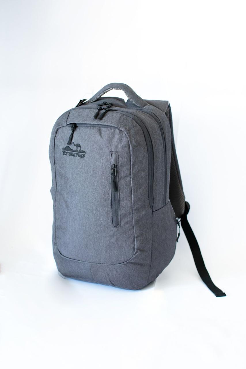 Рюкзак Urby серый