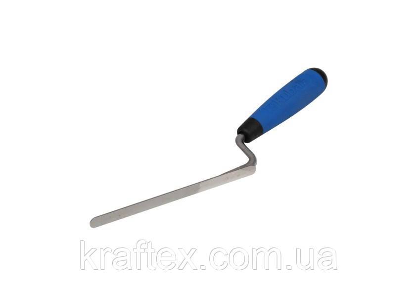 Кельма Kubala для розшивки клінкеру 10мм.