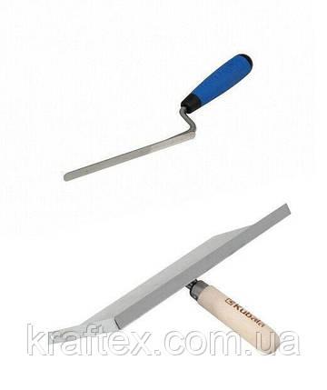 Кельма Kubala для розшивки клінкеру 10мм., фото 2