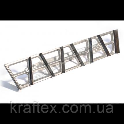 Рашпіль алюмінієвий Kubala, фото 2