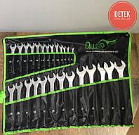 Alloid. Набор ключей комбинированных, 26 предметов, 6-32 мм.(НК-2061-26) (НК-2061-26)