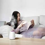 Увлажнитель воздуха Baseus Aroma Diffuser White, фото 3