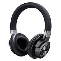 Беспроводные Bluetooth наушники Remax RB-650HB Black