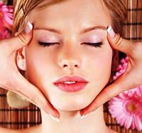 Косметический массаж лица, фото 1