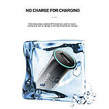 Автомобильное зарядное устройство Usams US-CC036 (1USB 1.2А) Black, фото 3