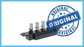 Блок кнопок механический для вытяжки Pyramida 876101-1