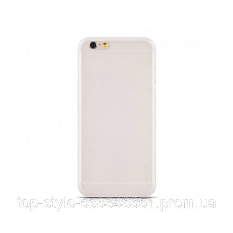 Чехол накладка Hoco Ultra-Thin Series PP Back Cover для Apple iPhone 6 Plus/6S Plus White
