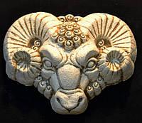 Декоративная маска Овен