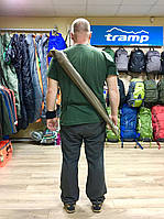 Чехол для скандинавских палок Tramp NW Cover 100 см оливковый