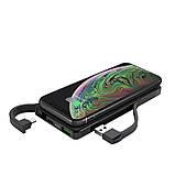 Power Bank Hoco S10 Multi-function 10000mAh Black, фото 2