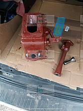 Газоструйный вакуум аппарат насоса ПН-40УВ
