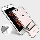 Чехол-накладка Usams Bright Apple iPhone 7/8 Rose Gold, фото 2