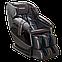 Массажное кресло ZENET ZET 1450 Коричневое, фото 2
