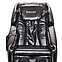 Массажное кресло ZENET ZET 1450 Коричневое, фото 6