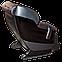 Массажное кресло ZENET ZET 1450 Коричневое, фото 8