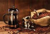 Быстро научиться готовить вкусный кофе в зернах во френч-прессе.