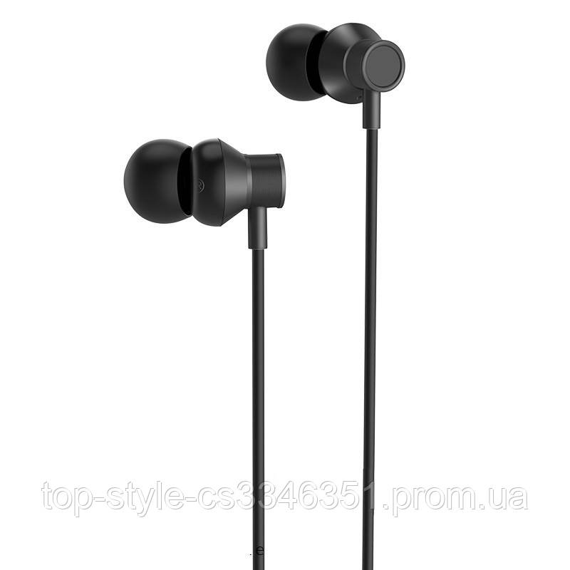 Bluetooth наушники Hoco ES13 Plus Black