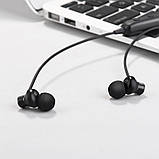 Bluetooth наушники Hoco ES13 Plus Black, фото 3