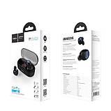 Bluetooth наушники Hoco ES24 Black, фото 5
