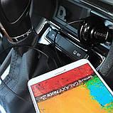Автомобильное зарядное устройство Ozio CN23 + Micro USB Cable 0.8m (1USB 1A) Black, фото 3