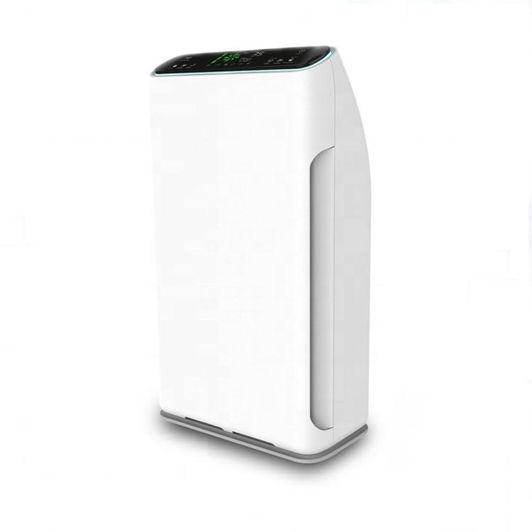Очиститель и ионизатор воздуха 2 в 1 Olansi OLS-K06A