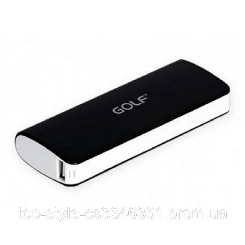 УМБ Power Bank Golf Lonsmax GF-027 8000mAh Black