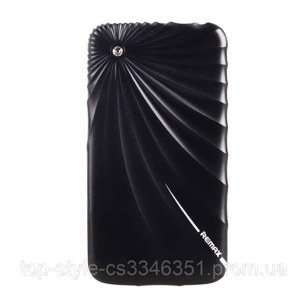 Портативная батарея Remax Power Bank Gorgeous RPP-26 5000 mah Black