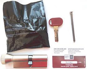 Цилиндр MOTTURA Project DPC1F3646 S3, фото 3