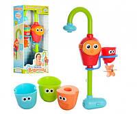 """Игрушка для ванной Водопад """"Волшебный кран"""" D 40116"""