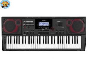 Синтезатор с автоаккомпанементом Casio CT-X5000 61 дин. клавиша
