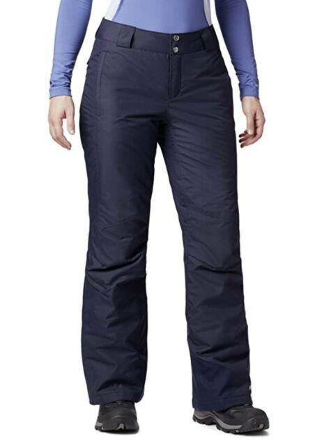 Гірськолижні штани Columbia Bugaboo Omni-Heat | роз. S | Жіночі штани