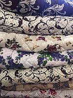 Зимнее одеяло бязь котон полуторка, фото 1