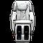 Массажное кресло ZENET ZET 1450 Серое, фото 4