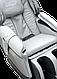 Массажное кресло ZENET ZET 1450 Серое, фото 5