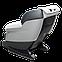 Массажное кресло ZENET ZET 1450 Серое, фото 8