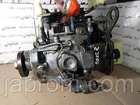 ТНВД Топливный насос высокого давления Citroen Jumper Peugeot Boxer 2,5D BOSCH 0460494337