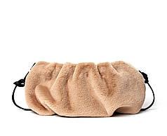 Сумка пауч Fluffy Camel