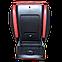 Массажное кресло ZENET ZET 1530 Вишневое, фото 2