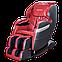 Массажное кресло ZENET ZET 1530 Вишневое, фото 8