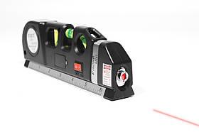 Лазерний будівельний рівень Fixit Laser Level Pro PR0 3