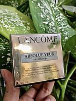Омолаживающий дневной крем для кожи вокруг глаз Lancome Absolue Premium ßx 20 ml