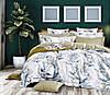 ТМ TAG Комплект постельного белья с компаньоном S453