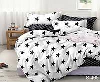ТМ TAG Комплект постельного белья с компаньоном S465, фото 1