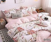 ТМ TAG Комплект постельного белья с компаньоном S451, фото 1