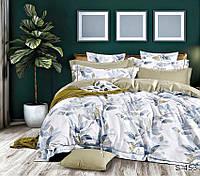 ТМ TAG Комплект постельного белья с компаньоном S453, фото 1