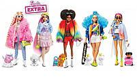 Кукла Барби Экстра Стильная Модница - Barbie Extra Style блондинка GRN28, фото 10