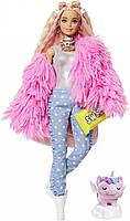 Кукла Барби Экстра Стильная Модница - Barbie Extra Style блондинка GRN28, фото 2